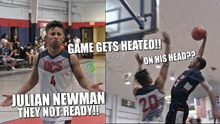 Download JULIAN NEWMAN THEY NOT READY!! HOW IT REALLY WENT DOWN!! Future Rivalry?? Video