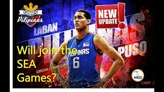 Download GILAS UPDATE! Will Jordan Clarkson Join Gilas in 2017 SEA Games? JC Speaks up Exclusive Video