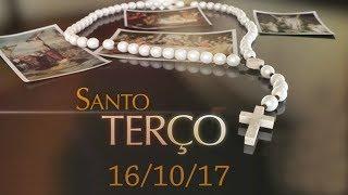 Download Santo Terço - 16/10/17 - Sônia Venâncio Video