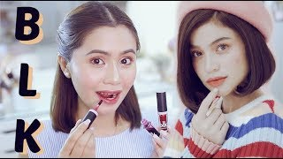 Download BLK Cosmetics K-BEAUTY Collection Review | Anna Cay ♥ Video