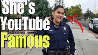 Download Fresno's corrupt cops do the Walk of shame part 1 TCCW 1st amendment audit Video