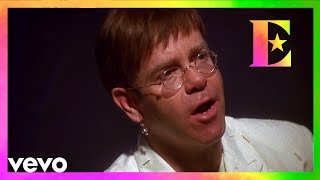 Download Elton John - Can You Feel the Love Tonight (From ″The Lion King″/Official Video) Video