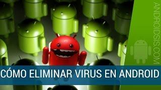 Download Cómo eliminar virus Android Video