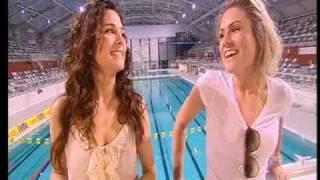 Download Nikkie Plessen Swimming Video