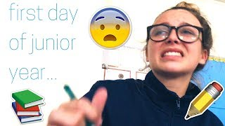 Download FIRST DAY OF SCHOOL VLOG Video