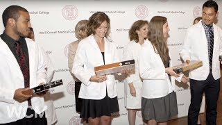 Download Weill Cornell Medical College Class of 2016 White Coat Ceremony Video