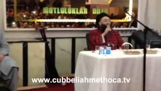 Download Cübbeli Ahmet Hoca'dan Kaçak Elektrik Fıkrası :)) Video