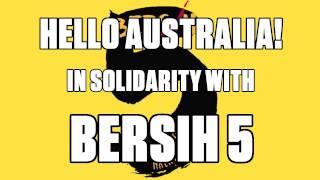 Download Clare & Rebuilding Malaysia Bersih 5 Video