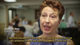 Download DeepMind Health - What Patients Want From Tech: Patient Engagement Events 2017 (with subtitles) Video