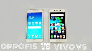 Download Vivo v5 vs oppo f1s speed test Video