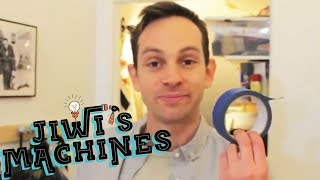 Download Make Your Own Machine! - Rube Goldberg Tips from Joseph Video