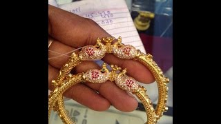 Download New trend kada bangles collections Video
