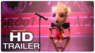Download Groot & Disney Princesses Extended Scene + Let It Go Song - WRECK-IT RALPH 2 (2018) Movie Clip Video