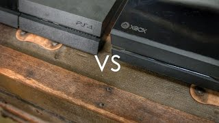 Download Xbox One vs PS4 - 1+ Year Later! (Review) Video