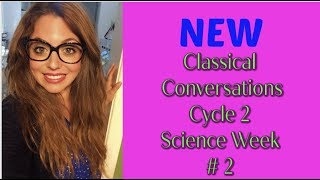 Download Classical Conversations NEW Cycle 2 Week 2 Science Experiment 2019 Video