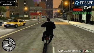 Download Grand Theft Auto: Liberty City Stories - PSP Gameplay 1080p (PPSSPP) Video