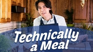 Download It's Technically a Meal Video
