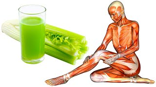 Download Drink Celery Juice very Morning for a Week, See What Happens to Your Body Video