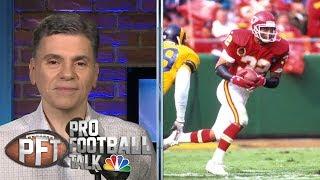 Download PFT Draft: Best homecomings in NFL history   Pro Football Talk   NBC Sports Video