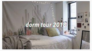 Download dorm tour 2018 | northeastern university Video