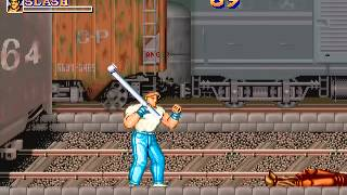 Download Final Fight X Video