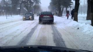 Download Belarus, Baranovichi (Барановичи) 2013 03 15 12 50 23 Video