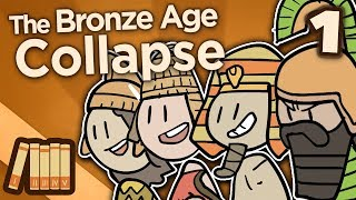 Download The Bronze Age Collapse - Before the Storm - Extra History - #1 Video