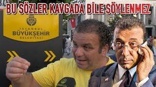 Download Rizeli, Ekrem İmamoğlu'na Ağzına Geleni Saydırdı! Video