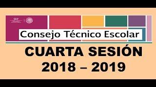 Download Soy Docente: CUARTA SESIÓN DEL CTE Video