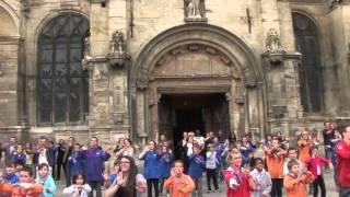 Download Rentrée des Scouts et Guides de France à Magny-en-Vexin Video