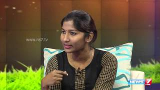 Download Dr Rachel explains which is healthy lifestyle? 2/2 | Varaverpparai | News7 Tamil Video