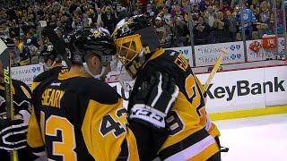 Download 12/31/16: Canadiens 3 at Penguins 4 F/OT Video