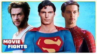 Download Most Disappointing Superhero Sequel Ever? MOVIE FIGHTS Video