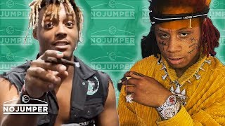 Download A Day with Juice Wrld and Trippie Redd Video