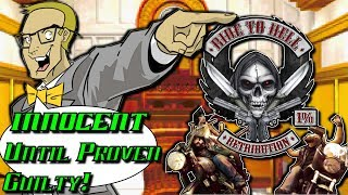 Download Ride to Hell: Retribution (Xbox 360) - INNOCENT Until Proven Guilty! Video