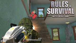 Download After 2 Months... (Rules of Survival: Battle Royale #128) Video