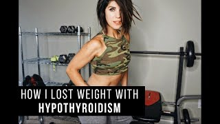 Download How I Lost Weight With Hypothyroidism Video