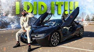 Download I DID IT!!! Finally I8 status!!! Video