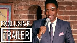 Download Top Five Exclusive Red Band Trailer - Chris Rock Video