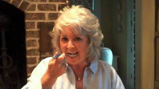 Download Paula Deen Cooks Macaroni and Cheese - Get Cookin' with Paula Deen Video