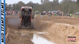 Download THE GENERAL LEE MEGA TRUCK- TWITTYS MUD BOG Video