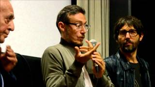 Download Roberto Minervini presenta ″Louisiana - The other side″ Video