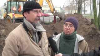 Download Sensacyny przbieg ekshumacji kosynierów Video
