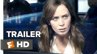 Download The Girl on the Train Official Teaser Trailer #1 (2016) - Emily Blunt, Haley Bennett Movie HD Video
