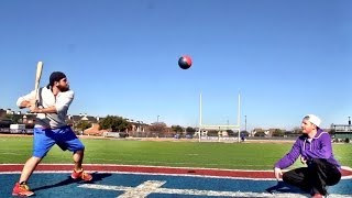 Download Nerf Sports Edition | Dude Perfect Video