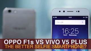 Download Oppo F1s vs Vivo V5 Plus: Which One Has the Better Selfie Camera? Video