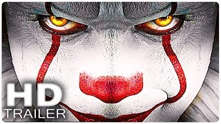 Download IT Trailer Teaser (2017) Video