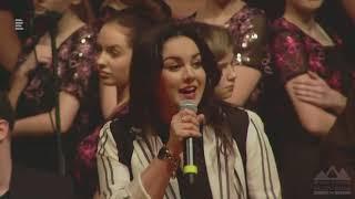 Download Ewa Farna & David Stypka - Dobré ráno, milá - Ceny Jantar 2018 (15.4.2018) Video