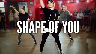 Download ED SHEERAN - Shape Of You | Kyle Hanagami Choreography Video