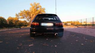 Download honda civic 5gen (eg) sound - another system change furthermore that one will the eventual Video